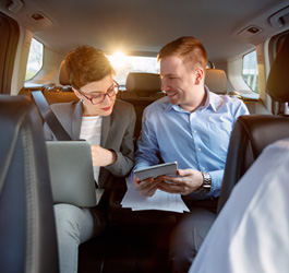 Business Transfers Limo Melbourne