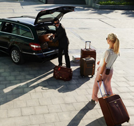 Hotel Transfer Limo Services Melbourne