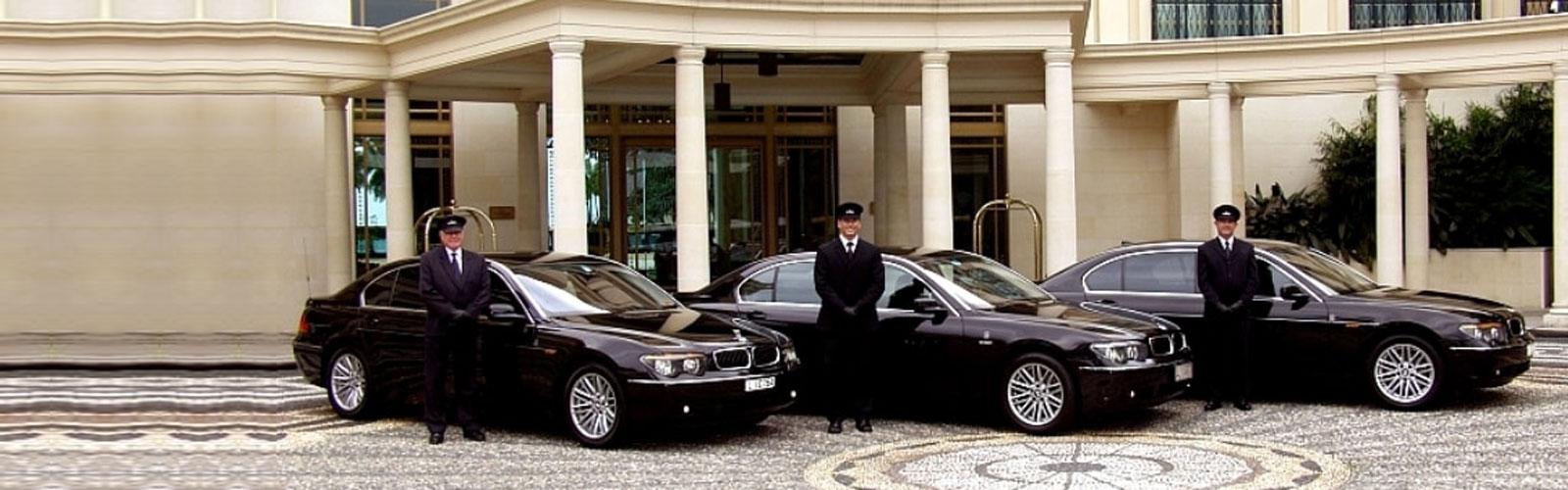 VIP Transfer Services Melbourne