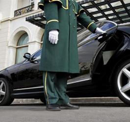 Private Chauffeured VIP services Melbourne