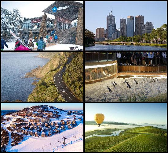 Limo Day Tours Melbourne Services Australia