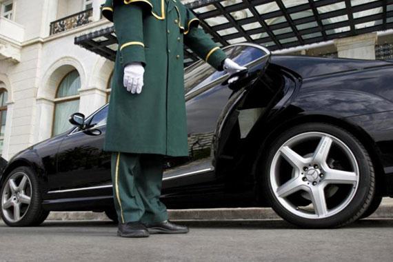 Chauffeur Driven VIP Transfers Melbourne