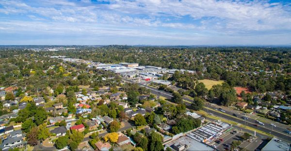 Hire car Eastern Suburbs Melbourne
