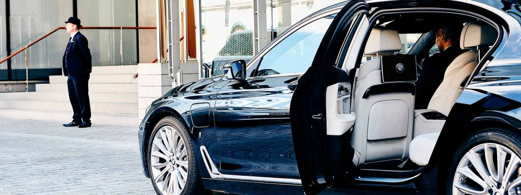 Airport Transfer Melbourne To Docklands