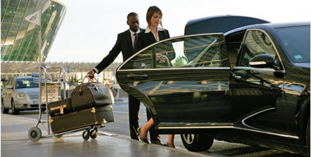 Airport Transfer Melbourne To St. Kilda