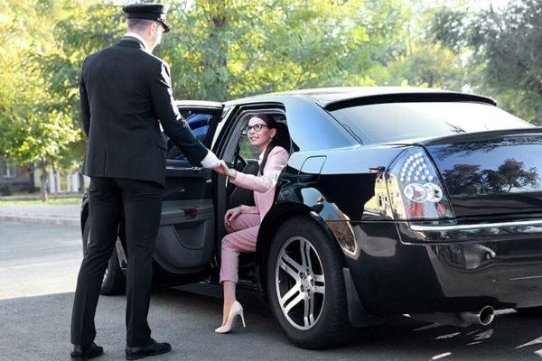 Chauffeur Car Melbourne to Ballarat
