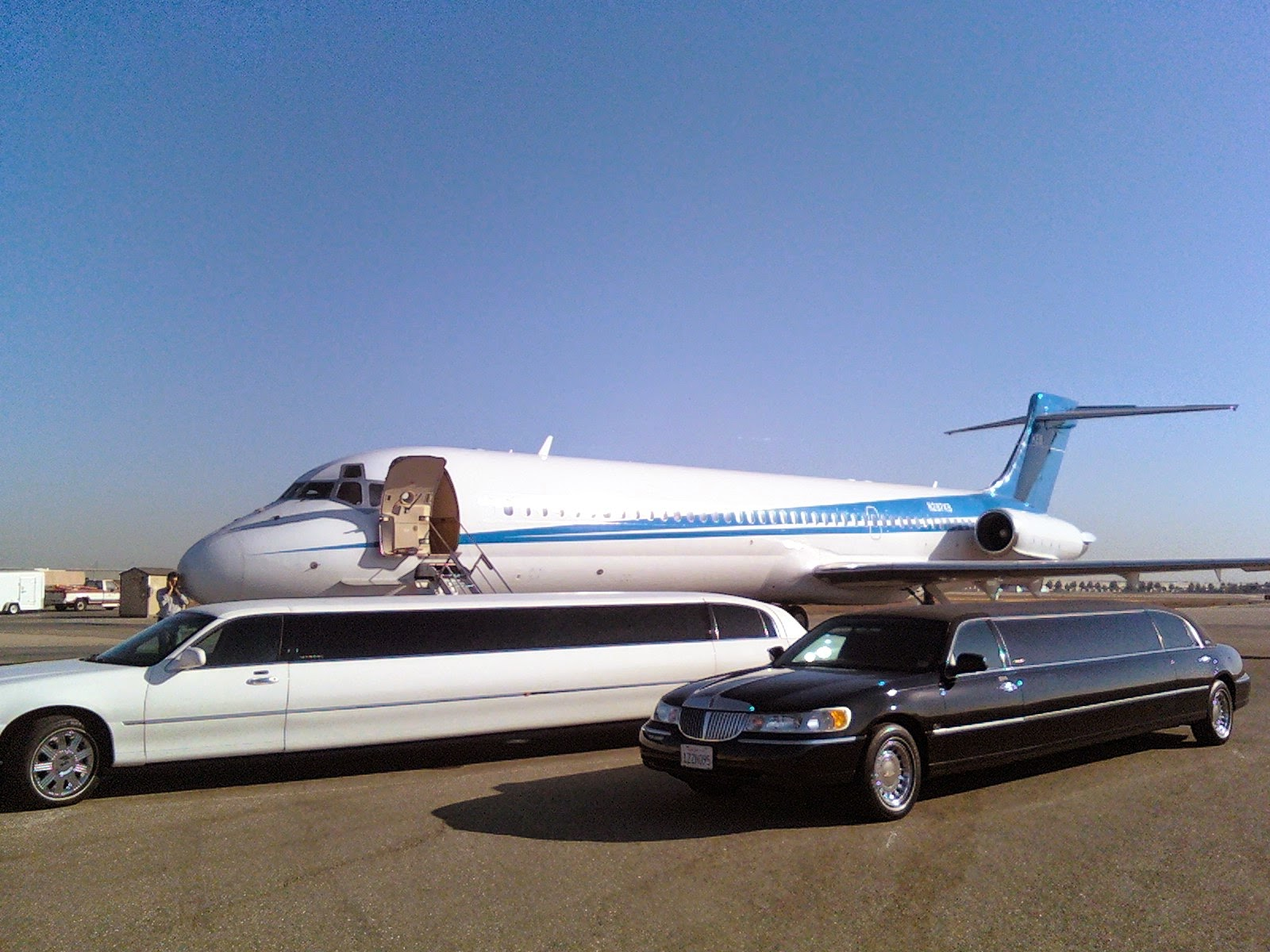Top Benefits Of Luxury Transportation Services