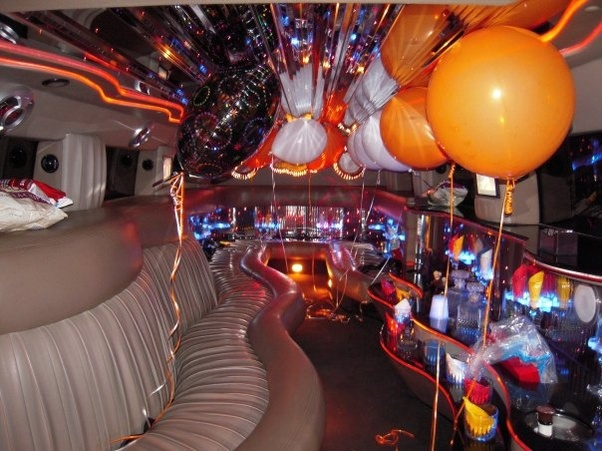 Birthday Party Hire In Burwood