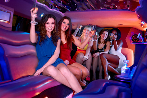 Night Party Limo Hires In Ballarat