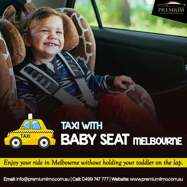 How To Travel With A Baby In A Taxi