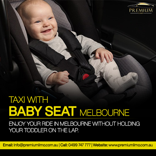 Benefits Of Airport Taxi With Baby Seats