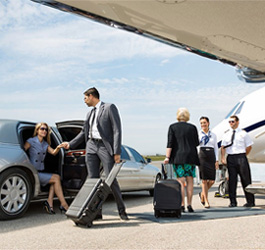 Airport Transfer Limousine Services Melbourne