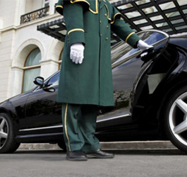 Private Chauffeured VIP services Melbourne