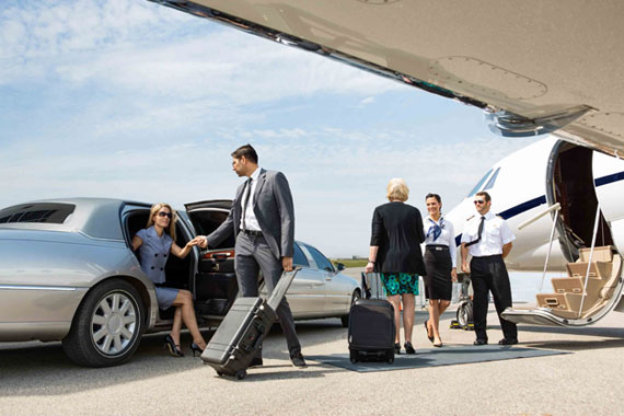 Private Airport Transfer Service Melbourne