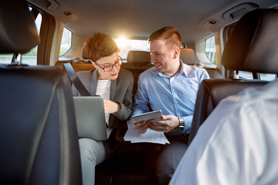 Best Limo Conference Transfers