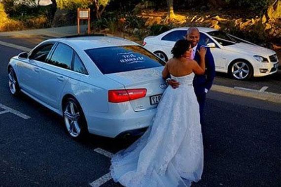 Wedding Chauffeur Services Melbourne