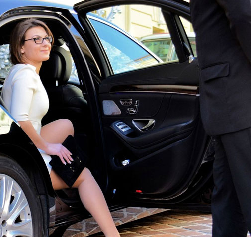 Limo Cars in Melbourne