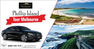 Phillip Island Tour Melbourne