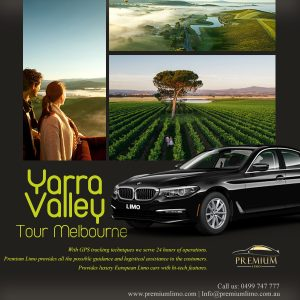 Yarra Valley Tour Melbourne