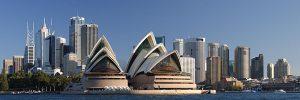 silver service cabs Sydney