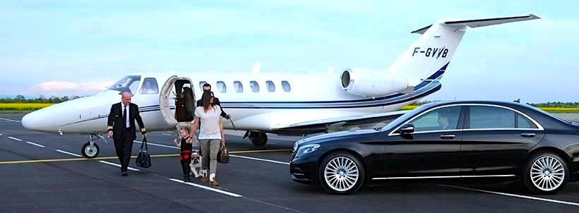Airport Transfer Melbourne To Ballart