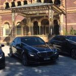 Chauffeur Car Melbourne To Geelong