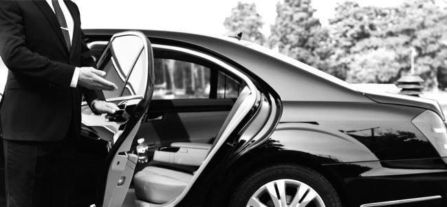 chauffeur car Melbourne to Bendigo