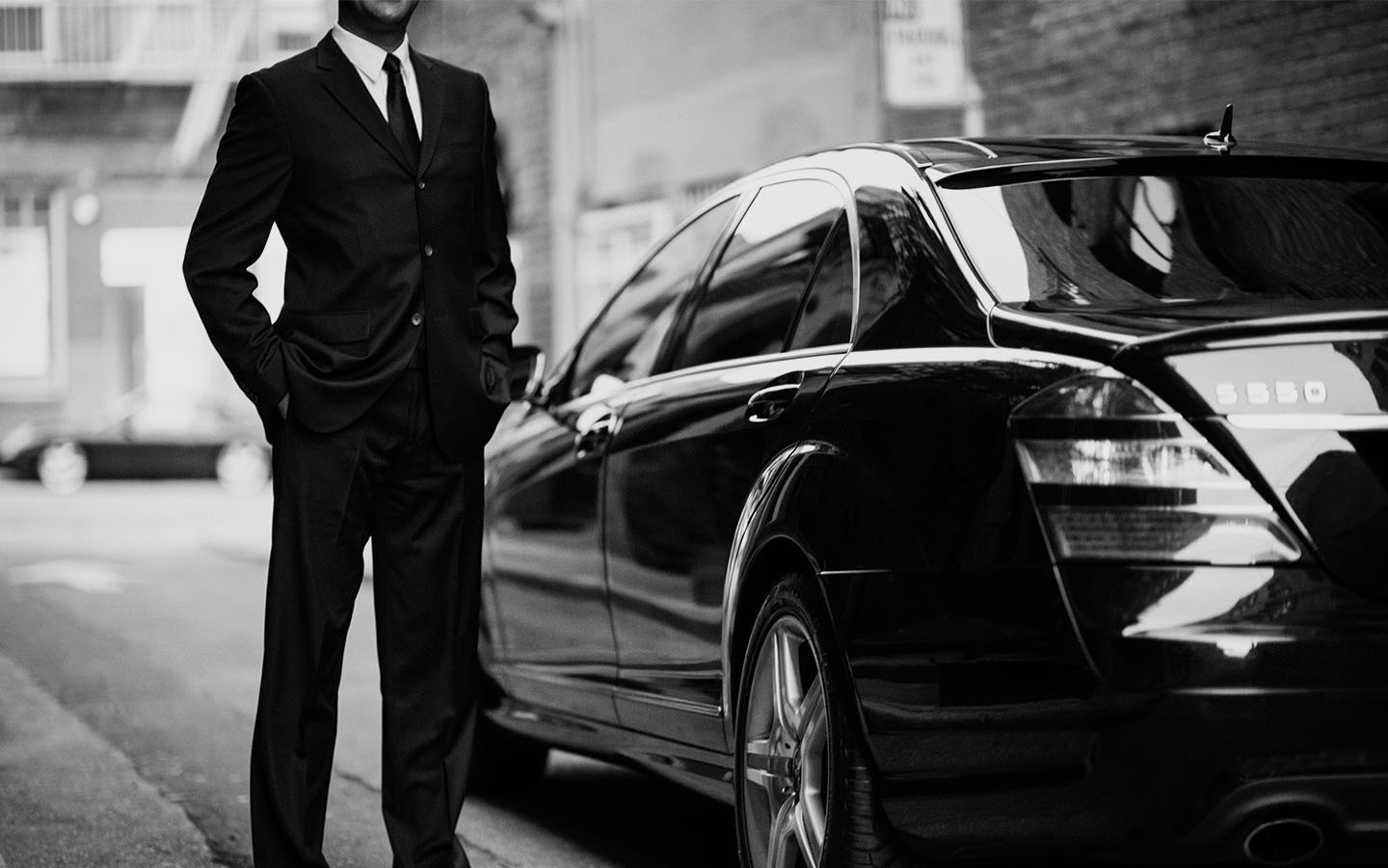 Chauffeur Car Melbourne To CBD