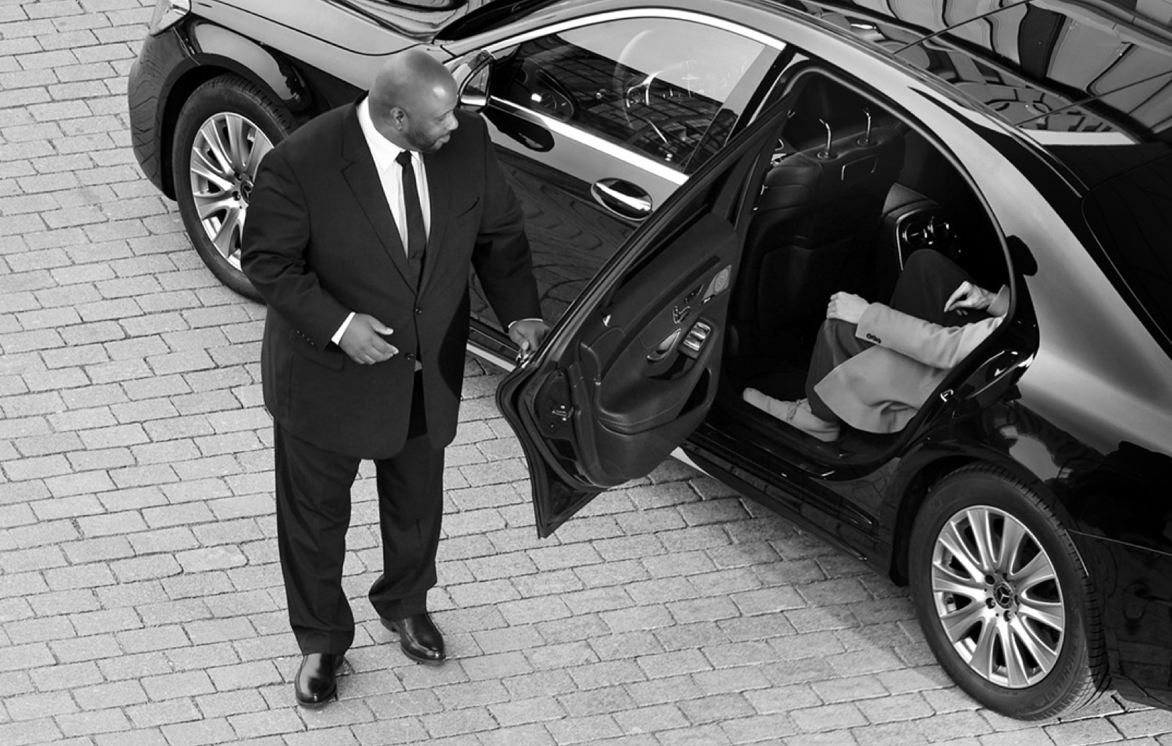More About Chauffeured Cars Melbourne