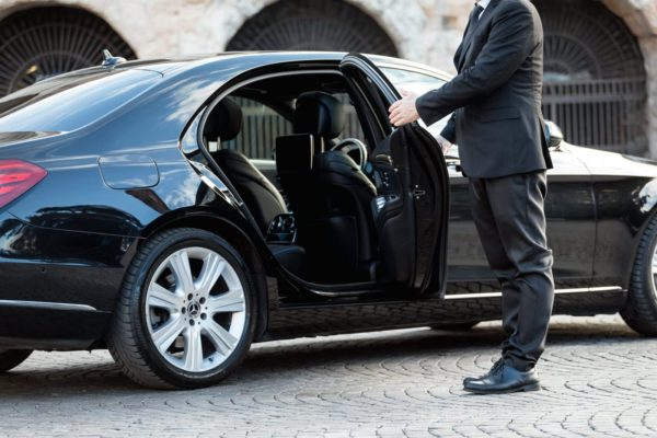 Chauffeur Car Melbourne to Shepparton