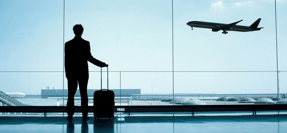 Top Tips To Make Business Trip Productive