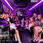 Night Party Limo Hire In Melbourne