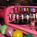 Birthday Limo Hire In Heathmont