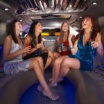 Night Party Limo Hire In Frankston