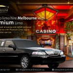 Casino Limo Hire In Docklands