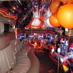 Birthday Party Hire In Docklands
