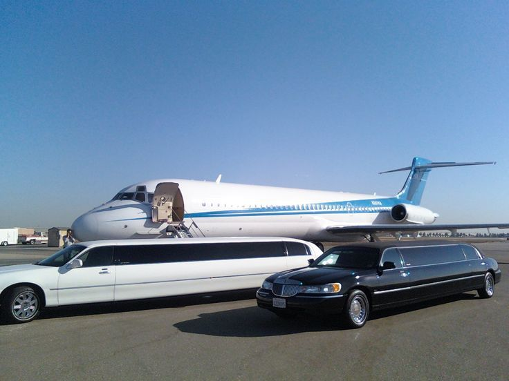 Top Benefits Of Hiring Airport Limo Services